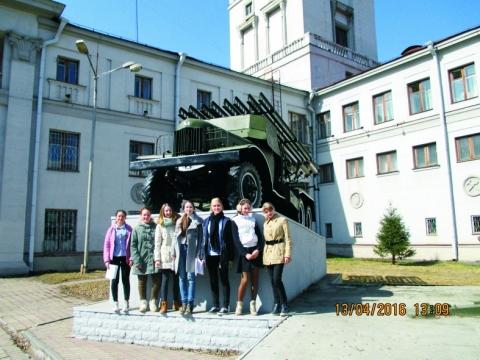 Через века, через года... Памятники Великой Отечественной войны в Екатеринбурге