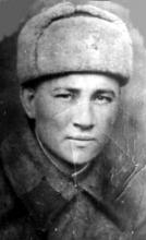 Иван Александрович Карбаинов