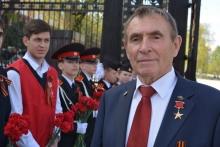 Лёвин Алексей Гаврилович 2015